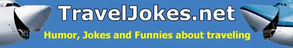 TravelJokes.net - Reise Humor, Scherze und Witze
